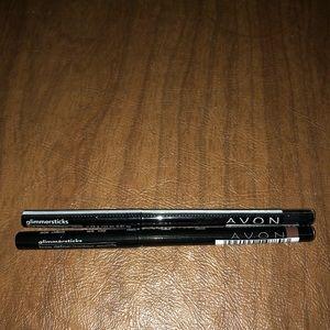 Avon Glimmersticks Eyebrow & Eyeliner